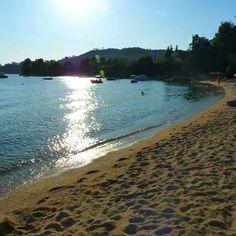 Beautiful Greek Beach