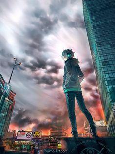 Art Discover Музыкант аниме в 2019 г. anime art anime и fisheye placebo. Anime Yugioh, Anime Pokemon, Fanarts Anime, Anime Characters, Anime Plus, Anime W, Yuumei Art, Anime Quotes Tumblr, Fisheye Placebo