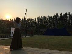 Zen Archery Workshop