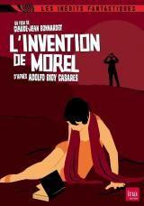 La invención de Morel (TV)