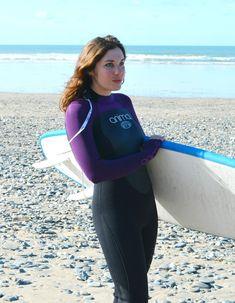 80af6e6cc6  beautifulfemalesurfers Womens Wetsuit