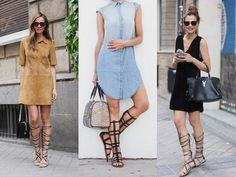 Como estar na moda no verão 2016 - 8 passos (com imagens)