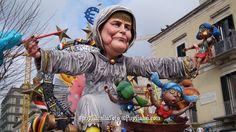 Carnevale di Putignano 2015