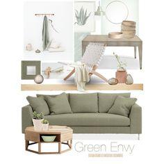 Home Style 007 #eco #organic #green