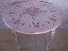 Hey, I found this really awesome Etsy listing at https://www.etsy.com/listing/217779585/handpainted-childs-table-shabby-chic