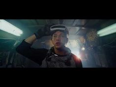 READY PLAYER ONE - Ultima Trailer