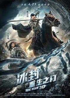 Iceman 3D - Donnie Yen and Wang Baoqiang