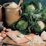 Hospodyně: Kysané zelí – zdroj zdraví a energie Cabbage, Vegetables, Food, Essen, Cabbages, Vegetable Recipes, Meals, Yemek, Brussels Sprouts