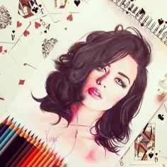 Katy Perry |Drawing