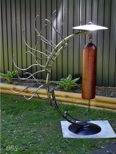 "Awesome ""metal tree art projects"" detail is readily available on our site. Have a look and you will not be sorry you did. Metal Sculpture Artists, Steel Sculpture, Metal Sculptures, Garden Sculptures, Sculpture Ideas, Metal Welding, Welding Art, Welding Tips, Welding Ideas"