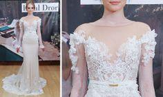 De véu e grinalda: tudo o que você precisa para um casamento em grande estilo - Moda - MdeMulher - Ed. Abril