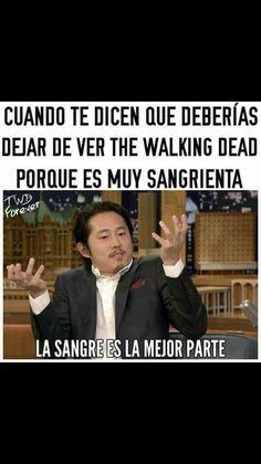 Memes The Walking Dead, Carl The Walking Dead, Twd Memes, Kpop Memes, K Pop, Walking Dead Wallpaper, Reading Meme, Best Friend Photos, Stranger Things Netflix