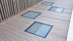 Tageslichtsystem Glassfloor by Heliobus®   Heliobus® - heinze.de