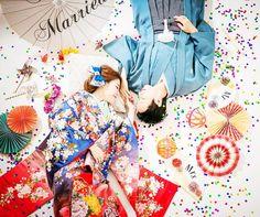 いいね!402件、コメント6件 ― SWITCH SHOOTING PHOTO MAISONさん(@switch.omotesando)のInstagramアカウント: 「. 【SWITCHの和装は一味違う!】…」 Picnic Blanket, Outdoor Blanket, When You Love, Loving Someone, Little Things, Pretty Little, Wedding Photos, Poses, Detail