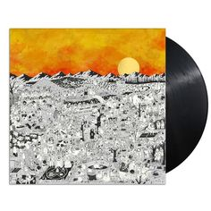 Father John Misty · Pure Comedy · Vinyl 2xLP · Black