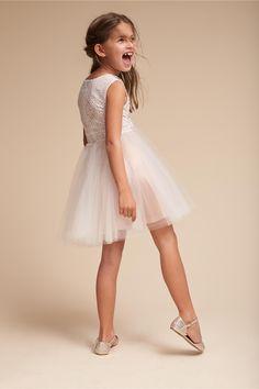 BHLDN Charley Dress in  Dresses Flower Girl Dresses   BHLDN