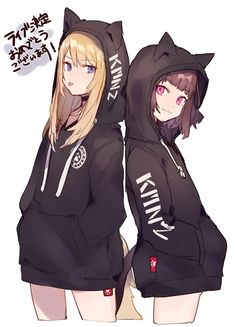 Share ItAnime Character Art Anime Character Art Share It Loading. Anime Girl Neko, Cool Anime Girl, Chica Anime Manga, Yuri Anime, Otaku Anime, Manga Girl, Neko Cat, Anime Girls, Anime Girl Dress