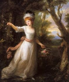 Regency Personalities Series-Laura Pulteney 1st Countess of Bath 26 December 1766 - 14 July 1808 (Are you a RAPper or a RAPscallion? http://www.regencyassemblypress.com)
