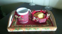 Kit pequeno almoço