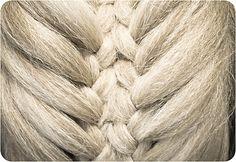 hair/tresse/chignon/plait/braid/bun/topknot/beauty/esthetic/esthetique/filippo sepe
