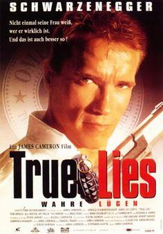 Poster zum Film: True Lies - Wahre Lügen