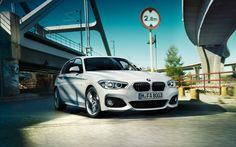 3 Reasons Why You Should Order The New BMW 1 Series - http://www.bmwblog.com/2015/01/21/3-reasons-order-new-bmw-1-series/