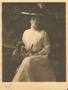 Nellie G. Finch 1907