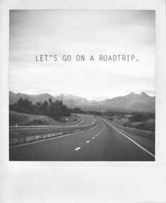 I feel this way often. Road trips are the best medicine...nothing like over 24 hours in the car with your spouse :)