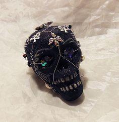Angel Of Death Skull