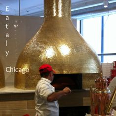 EATALY Chicago Things To Do, Lucky Day, Ceiling Lights, Memories, City, Places, Top, Memoirs, Souvenirs