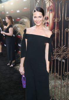 586c3110 Katie Aselton Photos Photos: Premiere Of Hulu's 'The Handmaid's Tale'  Season 2 - Red Carpet