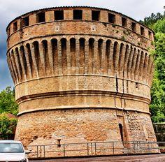 CAGLI (Marche) - Italy - by Guido Tosatto