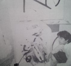 Mafonso Roma anni 70