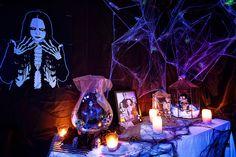 Halloween Party decoration 2015