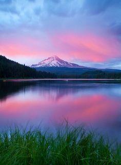 Mount Hood,Oregon,United States