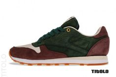 6c168c807d05 Highs And Lows x  Reebok Classic Leather CTM Classic Leather