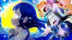 Follow your dream Hinata!