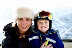 Best Value Family Ski Holiday • How much does a ski holiday cost? • Capture by Lucy