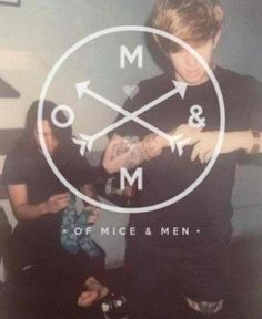 ~Of Mice and Men