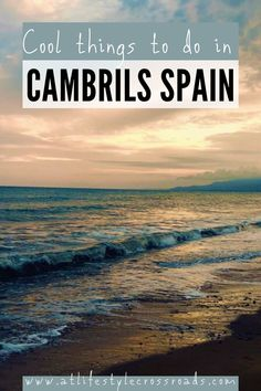 Check all the cool things to do in Cambrils, Spain #spain #catalonia #travel Barcelona day trips | Tarragona Spain Travel | Spain Travel Destinations | Spain Vacation Ideas | Catalonia Beautiful Places | Cambrils | Spain coastal towns | Beautiful small towns in Europe | Family holidays in Europe | Spain with kids Portugal Travel, Spain And Portugal, Spain Travel, Travel Usa, Europe Travel Guide, Europe Destinations, Travel Guides, Malta, Monaco