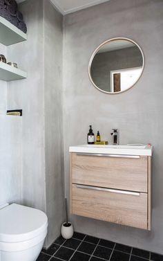Badkamer | bathroom | vtwonen 06-2017 | Fotografie Henny van Belkom
