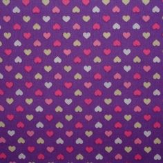 Sold in multiples of 0.5 metre. Content: 100% cotton, quilting weight Width: 110cm (42