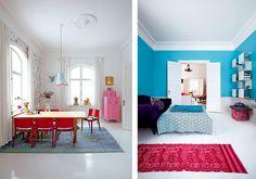 design attractor: Where the Colors Are
