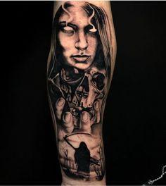 Tattoo Ink, Arm Tattoo, Leg Tattoos, Sleeve Tattoos, Australia Tattoo, Back Tats, Tattoo Spots, Leg Sleeves, Tattoos For Women Small