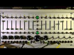 Klee Sequencer Tutorial Demo Part 1 - YouTube