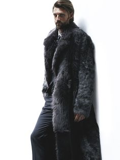 9 Unapologetically Luxurious Fur Pieces to Wear: Fashion & Style