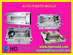 HQMOULD is the famous automotive mould manufacturer in the China and whole world specialized in plastic automotive parts moulds! http://www.hqmould.com/auto-parts-moulds.html