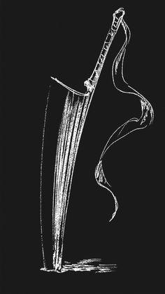 Electron Libre — lightverse:   Sketch from Bleach: Resurrected...