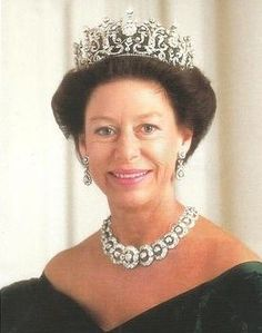 Margareth d'Inghilterra