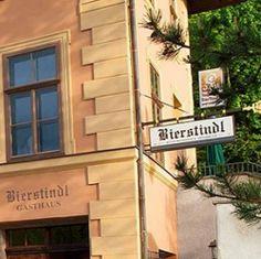 bierstindl, innsbruck Innsbruck, Broadway Shows